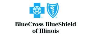 BlueCross BlueShield of Illinois Logo